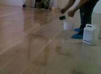 Professional Floor Sanding & Finishing in Floor Sanding Charlton