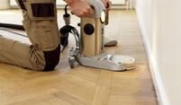 Experienced team in Floor Sanding & Finishing in Floor Sanding Charlton