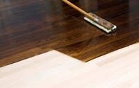 Gap filling & Finishing services provided by trained experts in Floor Sanding Charlton